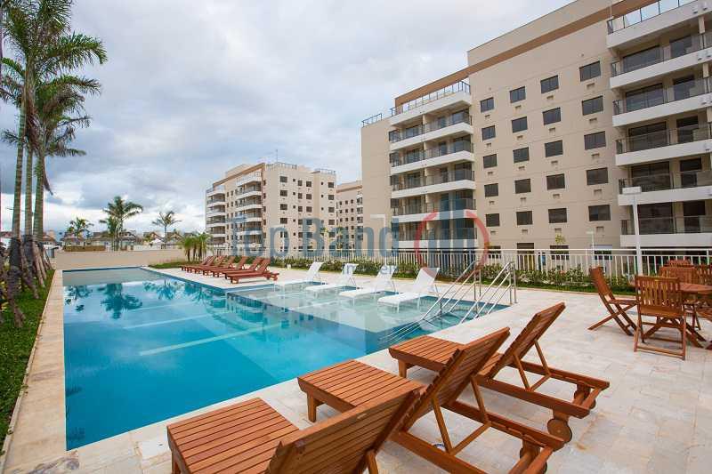 29338 - Apartamento Recreio dos Bandeirantes,Rio de Janeiro,RJ À Venda,2 Quartos,68m² - TIAP20022 - 8