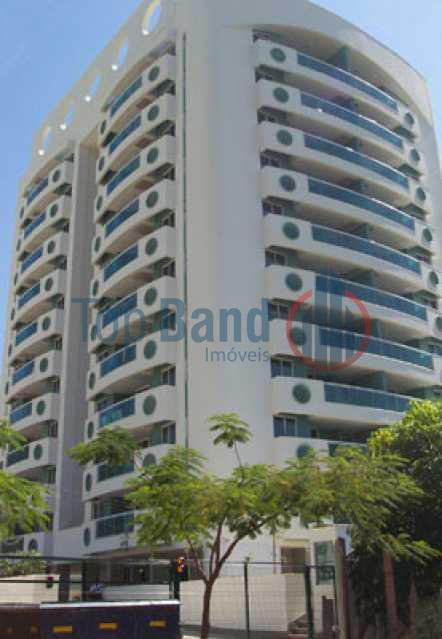 img_maison_plage - Apartamento Recreio dos Bandeirantes,Rio de Janeiro,RJ À Venda,2 Quartos,68m² - TIAP20027 - 1