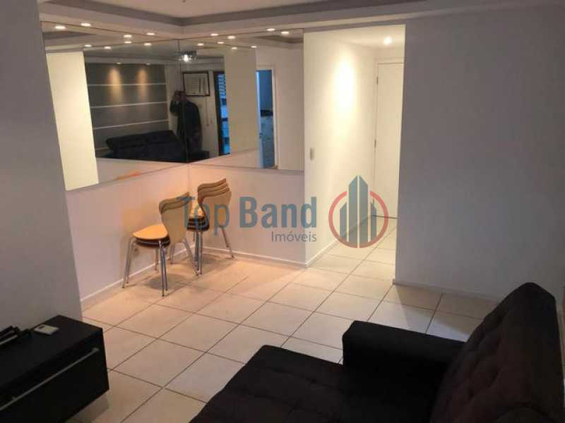 3 - Apartamento à venda Rua Francisco de Paula,Barra da Tijuca, Rio de Janeiro - R$ 400.000 - TIAP20030 - 4