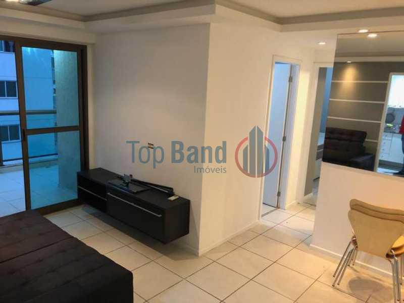 4 - Apartamento à venda Rua Francisco de Paula,Barra da Tijuca, Rio de Janeiro - R$ 400.000 - TIAP20030 - 5