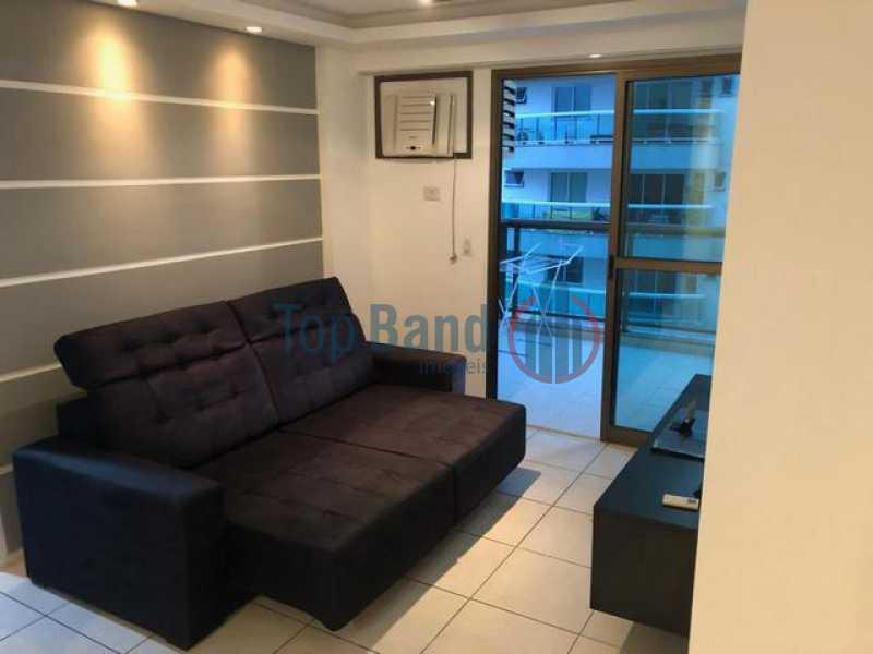 5 - Apartamento à venda Rua Francisco de Paula,Barra da Tijuca, Rio de Janeiro - R$ 400.000 - TIAP20030 - 6