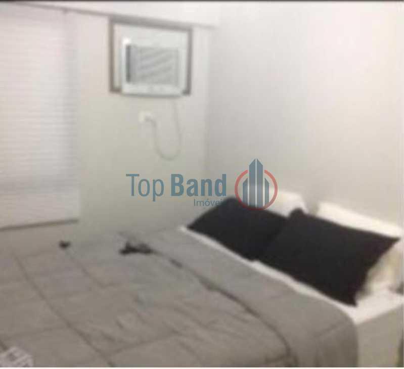 6 - Apartamento à venda Rua Francisco de Paula,Barra da Tijuca, Rio de Janeiro - R$ 400.000 - TIAP20030 - 7