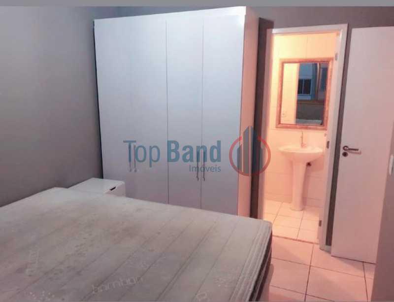 09 - Apartamento à venda Rua Francisco de Paula,Barra da Tijuca, Rio de Janeiro - R$ 400.000 - TIAP20030 - 11