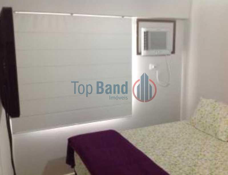 9 - Apartamento à venda Rua Francisco de Paula,Barra da Tijuca, Rio de Janeiro - R$ 400.000 - TIAP20030 - 12