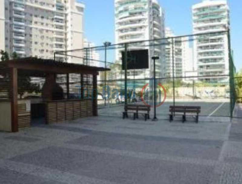 10 - Apartamento à venda Rua Francisco de Paula,Barra da Tijuca, Rio de Janeiro - R$ 400.000 - TIAP20030 - 13