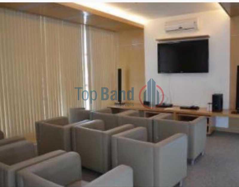 12 - Apartamento à venda Rua Francisco de Paula,Barra da Tijuca, Rio de Janeiro - R$ 400.000 - TIAP20030 - 15