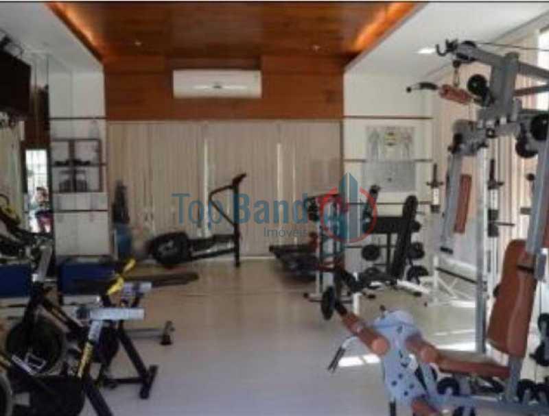 14 - Apartamento à venda Rua Francisco de Paula,Barra da Tijuca, Rio de Janeiro - R$ 400.000 - TIAP20030 - 17