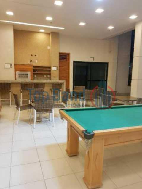 16 - Apartamento à venda Rua Francisco de Paula,Barra da Tijuca, Rio de Janeiro - R$ 400.000 - TIAP20030 - 19