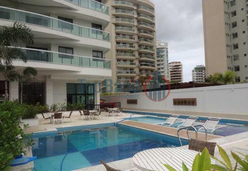 17 - Apartamento à venda Rua Francisco de Paula,Barra da Tijuca, Rio de Janeiro - R$ 400.000 - TIAP20030 - 20