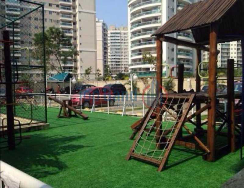 19 - Apartamento à venda Rua Francisco de Paula,Barra da Tijuca, Rio de Janeiro - R$ 400.000 - TIAP20030 - 22