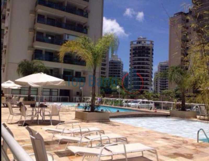20 - Apartamento à venda Rua Francisco de Paula,Barra da Tijuca, Rio de Janeiro - R$ 400.000 - TIAP20030 - 23