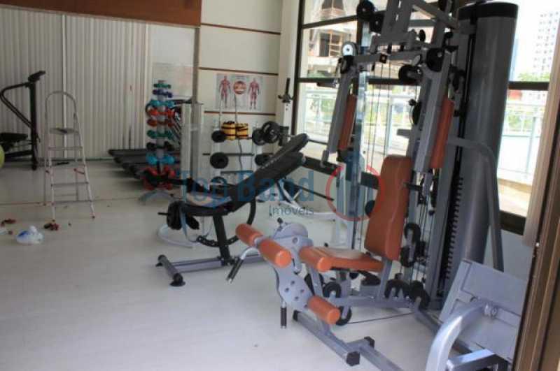 21 - Apartamento à venda Rua Francisco de Paula,Barra da Tijuca, Rio de Janeiro - R$ 400.000 - TIAP20030 - 24