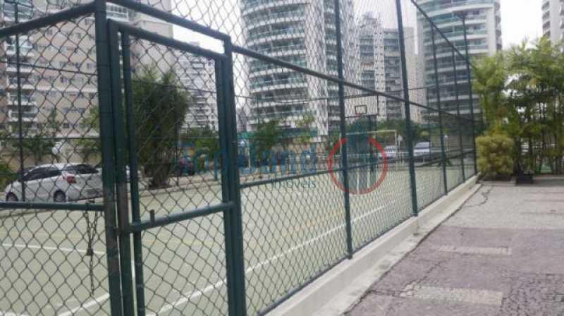 23 - Apartamento à venda Rua Francisco de Paula,Barra da Tijuca, Rio de Janeiro - R$ 400.000 - TIAP20030 - 25