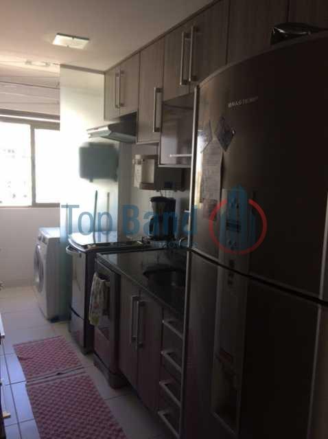 IMG-20160328-WA0026 - Apartamento Avenida das Américas,Recreio dos Bandeirantes,Rio de Janeiro,RJ À Venda,2 Quartos,65m² - TIAP20034 - 10