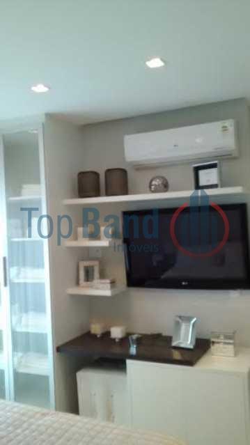 5c6f7d08-b13a-4df6-8383-ecb66e - Casa em Condomínio à venda Rua Mário Lisboa de Carvalho,Vargem Grande, Rio de Janeiro - R$ 688.500 - TICN40091 - 8