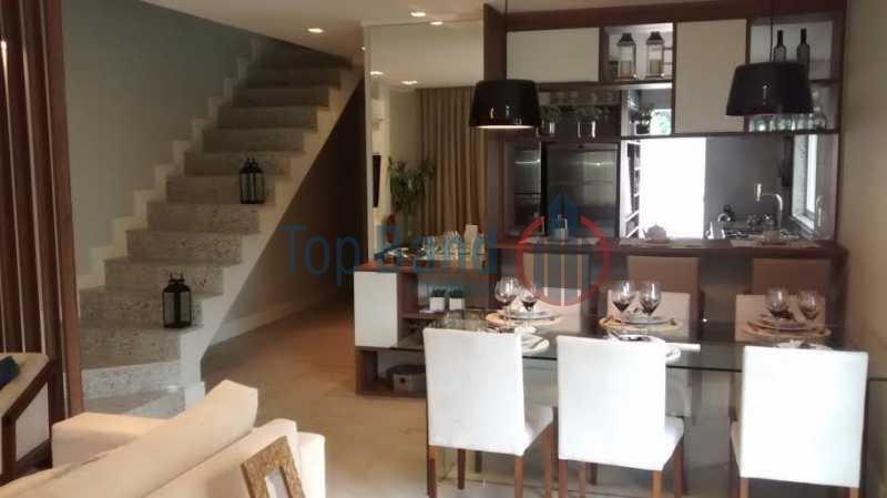 11d1115e-1b40-4468-90fe-a8212b - Casa em Condomínio à venda Rua Mário Lisboa de Carvalho,Vargem Grande, Rio de Janeiro - R$ 688.500 - TICN40091 - 3