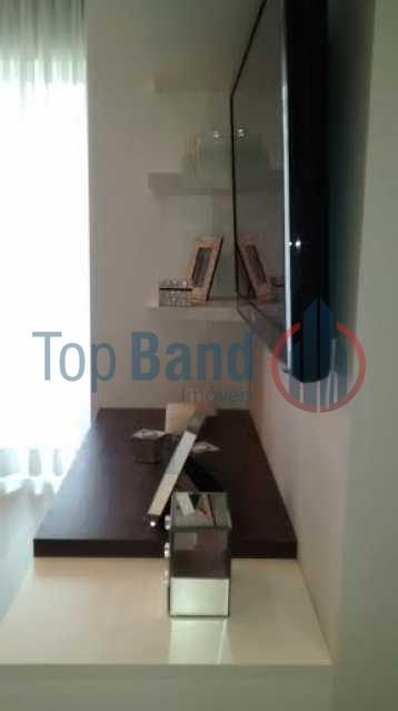 58f3b641-1455-445a-8b8a-49910a - Casa em Condomínio à venda Rua Mário Lisboa de Carvalho,Vargem Grande, Rio de Janeiro - R$ 688.500 - TICN40091 - 22
