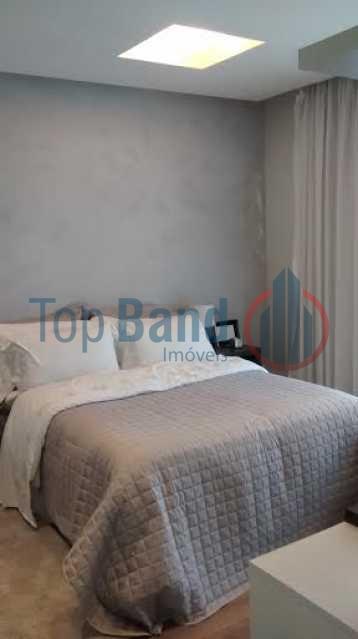 91eed35d-6888-4322-a3d0-afe8ba - Casa em Condomínio à venda Rua Mário Lisboa de Carvalho,Vargem Grande, Rio de Janeiro - R$ 688.500 - TICN40091 - 16