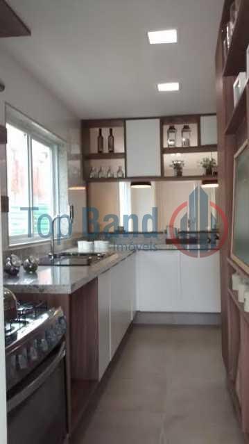 bf3eccc9-f9ea-4151-8cea-18b688 - Casa em Condomínio à venda Rua Mário Lisboa de Carvalho,Vargem Grande, Rio de Janeiro - R$ 688.500 - TICN40091 - 21