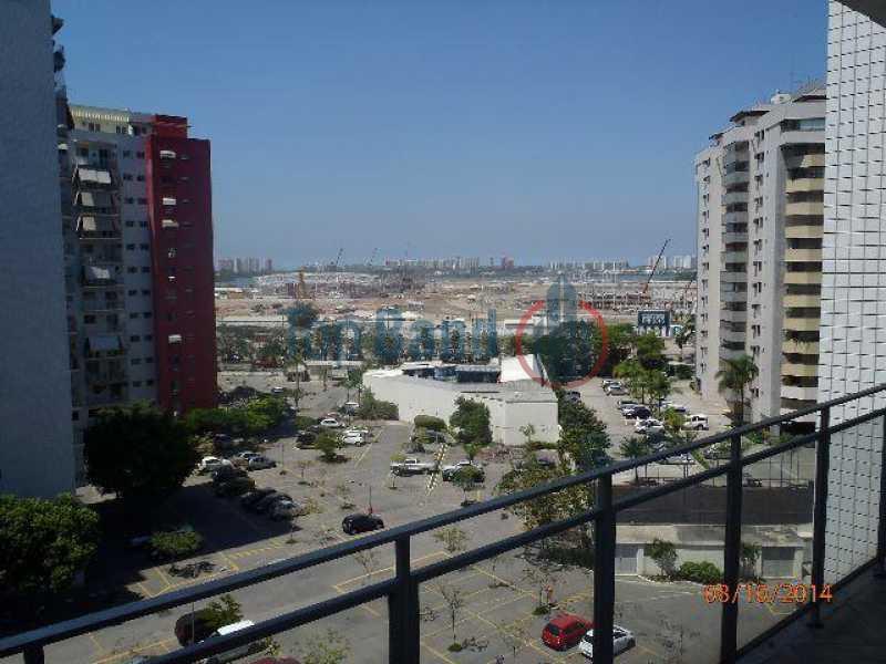 619609014463137 - Apartamento Avenida Embaixador Abelardo Bueno,Barra da Tijuca,Rio de Janeiro,RJ À Venda,2 Quartos,78m² - TIAP20035 - 3