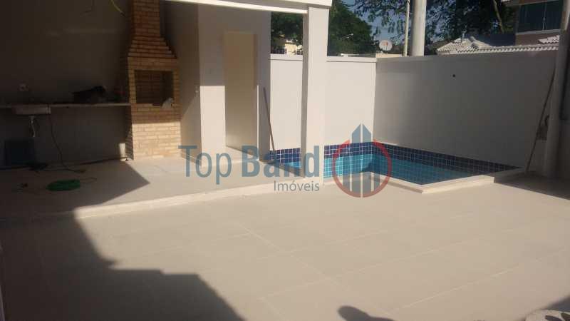 2 - Casa 4 quartos à venda Vargem Pequena, Rio de Janeiro - R$ 890.000 - TICA40011 - 3