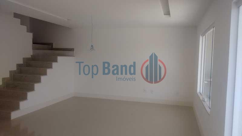 4 - Casa 4 quartos à venda Vargem Pequena, Rio de Janeiro - R$ 890.000 - TICA40011 - 5