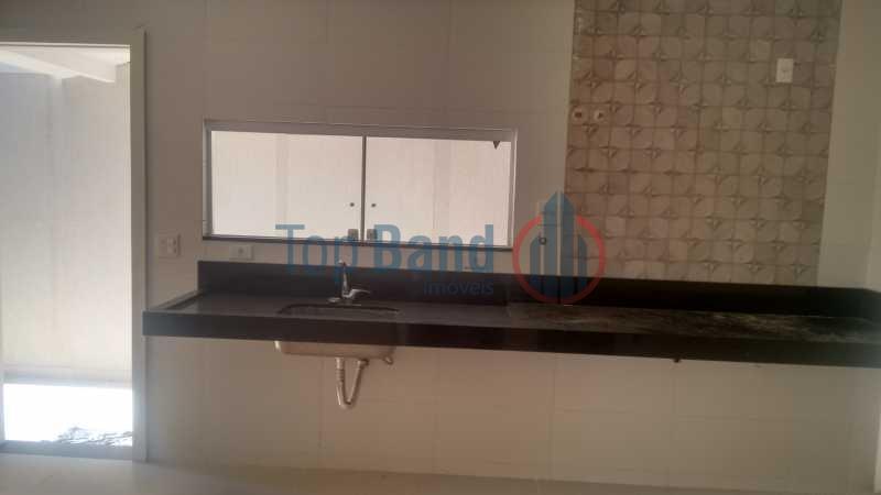 11 - Casa 4 quartos à venda Vargem Pequena, Rio de Janeiro - R$ 890.000 - TICA40011 - 12