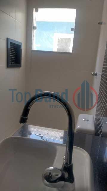 18 - Casa 4 quartos à venda Vargem Pequena, Rio de Janeiro - R$ 890.000 - TICA40011 - 19