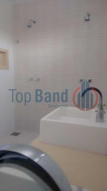 27 - Casa 4 quartos à venda Vargem Pequena, Rio de Janeiro - R$ 890.000 - TICA40011 - 28