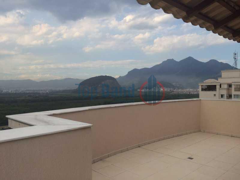 IMG_6665 - Cobertura À Venda - Barra da Tijuca - Rio de Janeiro - RJ - TICO30006 - 22