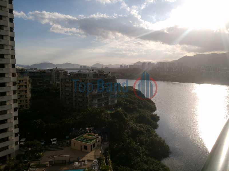 20160626_155756 - Apartamento à venda Avenida Lúcio Costa,Barra da Tijuca, Rio de Janeiro - R$ 1.020.000 - TIAP20044 - 1