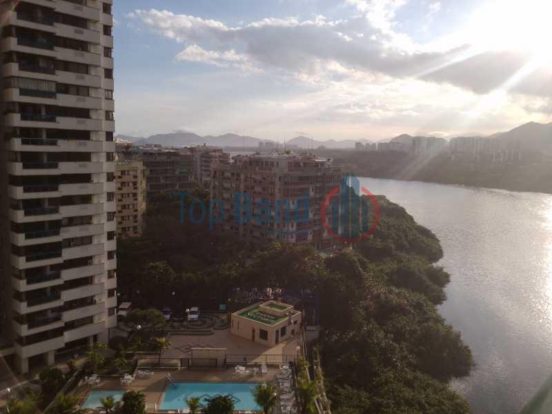 20160626_155855 - Apartamento à venda Avenida Lúcio Costa,Barra da Tijuca, Rio de Janeiro - R$ 1.020.000 - TIAP20044 - 6