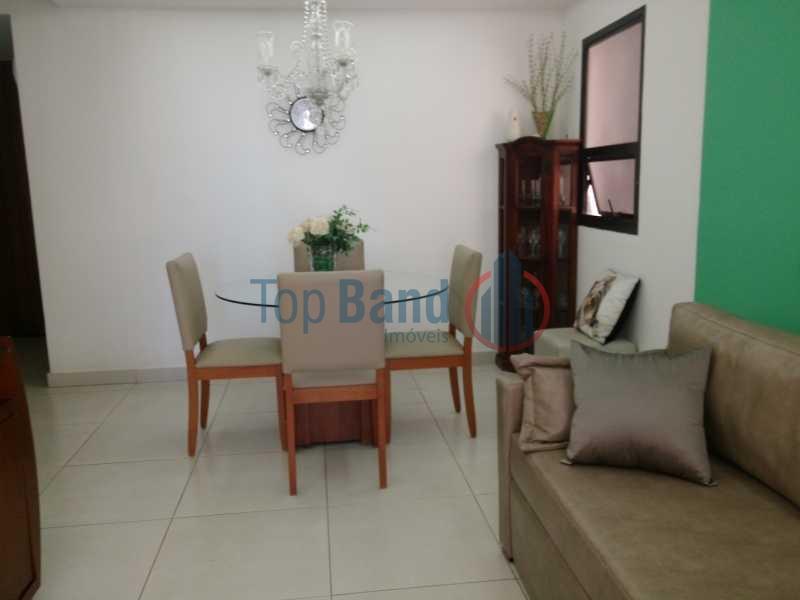 20160626_160101 - Apartamento à venda Avenida Lúcio Costa,Barra da Tijuca, Rio de Janeiro - R$ 1.020.000 - TIAP20044 - 14