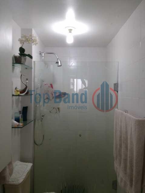 20160626_160254 - Apartamento à venda Avenida Lúcio Costa,Barra da Tijuca, Rio de Janeiro - R$ 1.020.000 - TIAP20044 - 18