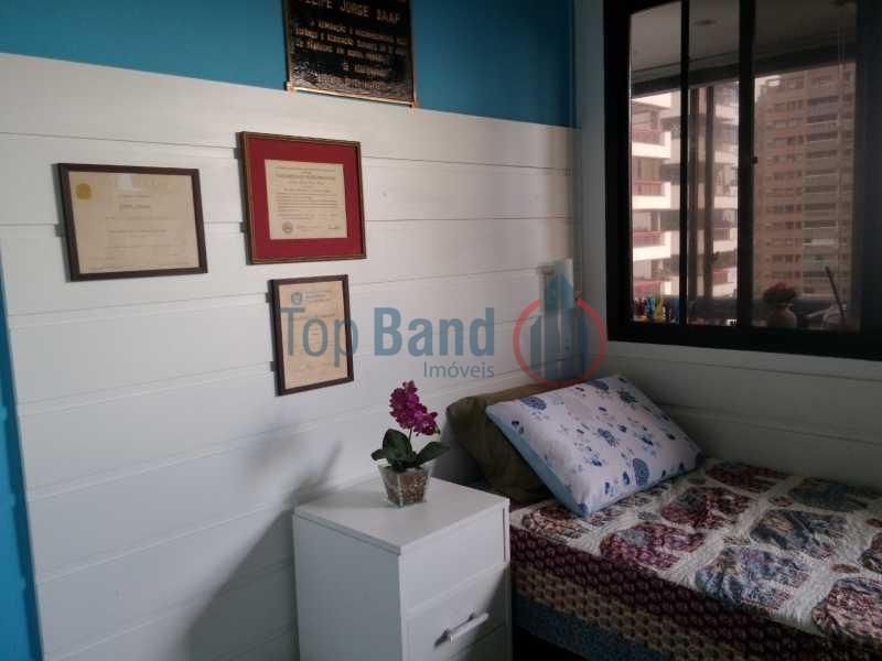 20160626_160340 - Apartamento à venda Avenida Lúcio Costa,Barra da Tijuca, Rio de Janeiro - R$ 1.020.000 - TIAP20044 - 20