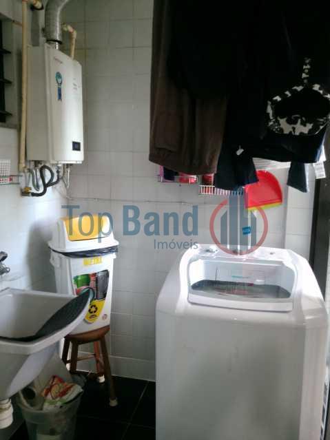 20160626_160714 - Apartamento à venda Avenida Lúcio Costa,Barra da Tijuca, Rio de Janeiro - R$ 1.020.000 - TIAP20044 - 28