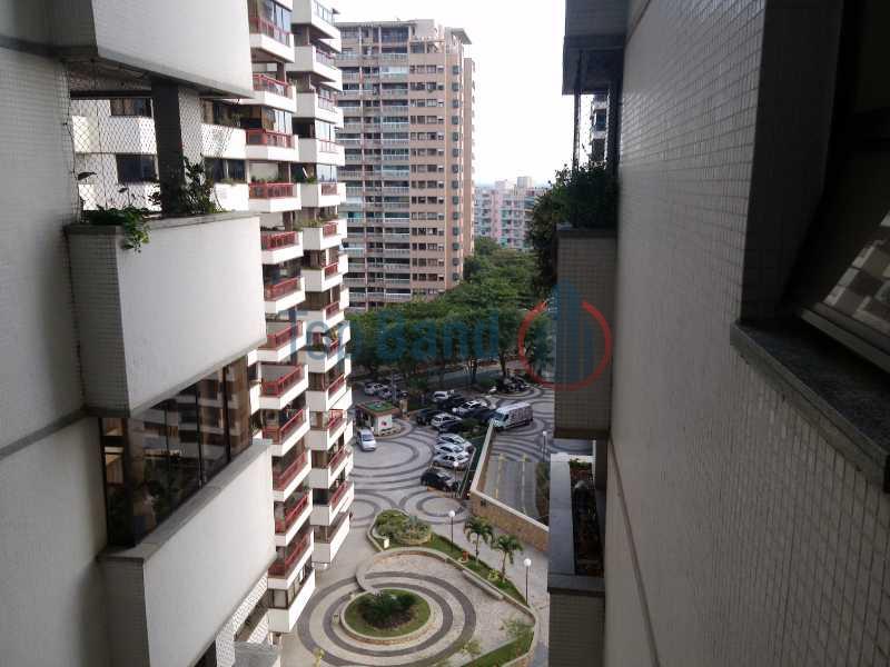 20160626_160725 - Apartamento à venda Avenida Lúcio Costa,Barra da Tijuca, Rio de Janeiro - R$ 1.020.000 - TIAP20044 - 30