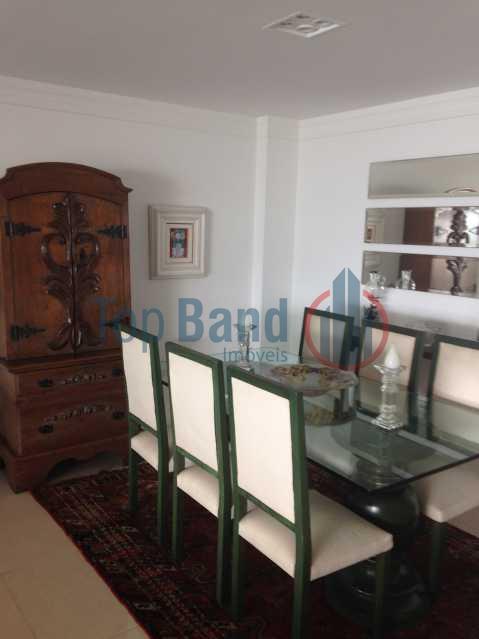 IMG_6927 - Apartamento Rua Gustavo Corção,Recreio dos Bandeirantes,Rio de Janeiro,RJ À Venda,3 Quartos,188m² - TIAP30038 - 10