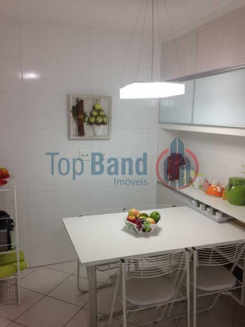 IMG_6932 - Apartamento Rua Gustavo Corção,Recreio dos Bandeirantes,Rio de Janeiro,RJ À Venda,3 Quartos,188m² - TIAP30038 - 29