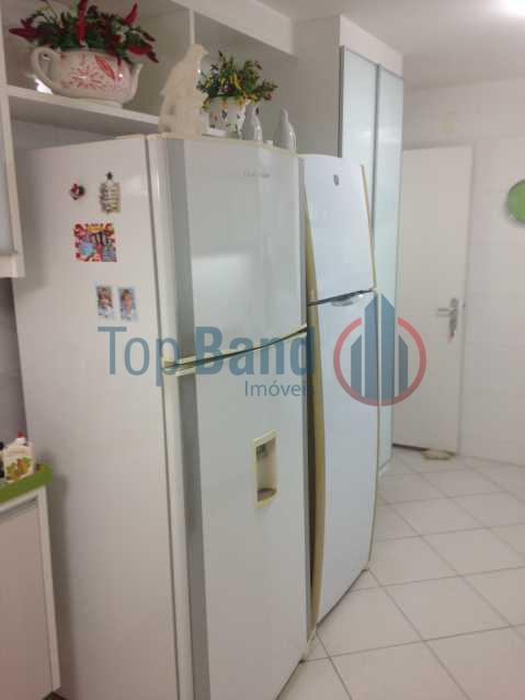 IMG_6933 - Apartamento Rua Gustavo Corção,Recreio dos Bandeirantes,Rio de Janeiro,RJ À Venda,3 Quartos,188m² - TIAP30038 - 14