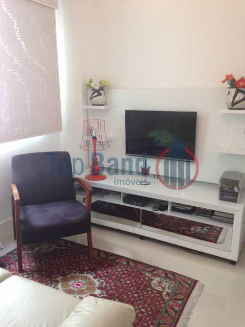 IMG_6939 - Apartamento Rua Gustavo Corção,Recreio dos Bandeirantes,Rio de Janeiro,RJ À Venda,3 Quartos,188m² - TIAP30038 - 18