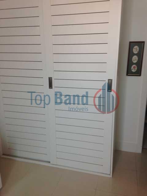 IMG_6940 - Apartamento Rua Gustavo Corção,Recreio dos Bandeirantes,Rio de Janeiro,RJ À Venda,3 Quartos,188m² - TIAP30038 - 26