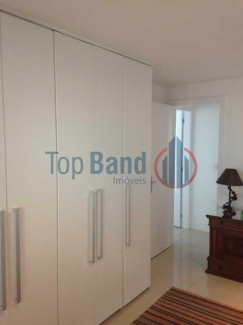 IMG_6943 - Apartamento Rua Gustavo Corção,Recreio dos Bandeirantes,Rio de Janeiro,RJ À Venda,3 Quartos,188m² - TIAP30038 - 19