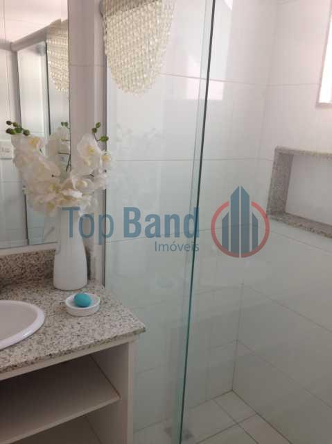 IMG_6945 - Apartamento Rua Gustavo Corção,Recreio dos Bandeirantes,Rio de Janeiro,RJ À Venda,3 Quartos,188m² - TIAP30038 - 27