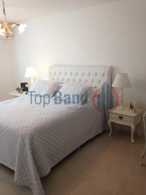IMG_6946 - Apartamento Rua Gustavo Corção,Recreio dos Bandeirantes,Rio de Janeiro,RJ À Venda,3 Quartos,188m² - TIAP30038 - 20