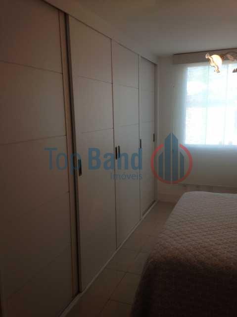 IMG_6947 - Apartamento Rua Gustavo Corção,Recreio dos Bandeirantes,Rio de Janeiro,RJ À Venda,3 Quartos,188m² - TIAP30038 - 21
