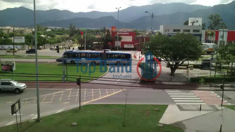 4a61aace-bcfb-4835-a83e-4a89b3 - Sala Comercial 27m² para alugar Avenida das Américas,Recreio dos Bandeirantes, Rio de Janeiro - R$ 1.900 - TISL00005 - 5