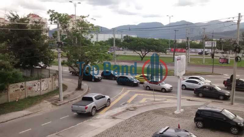 e5a15023-feb9-461f-9c64-df98e1 - Sala Comercial 27m² para alugar Avenida das Américas,Recreio dos Bandeirantes, Rio de Janeiro - R$ 1.900 - TISL00005 - 11