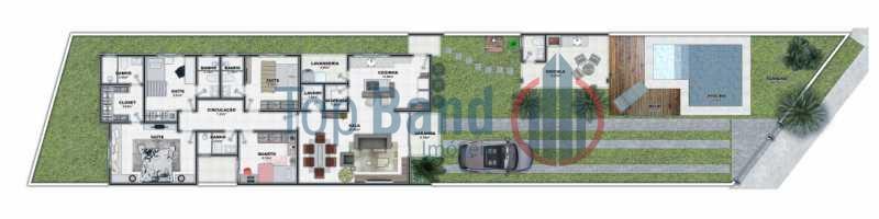 4 - Casa Estrada da Cachoeira,Vargem Grande,Rio de Janeiro,RJ À Venda,4 Quartos,190m² - TICA40014 - 5