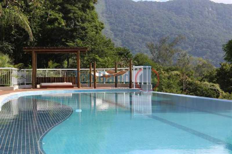 4 - Casa Estrada do Pontal,Recreio dos Bandeirantes,Rio de Janeiro,RJ À Venda,4 Quartos,280m² - TICA40017 - 1